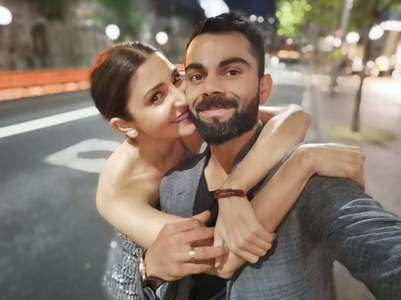 Virat on his first-meeting with Anushka