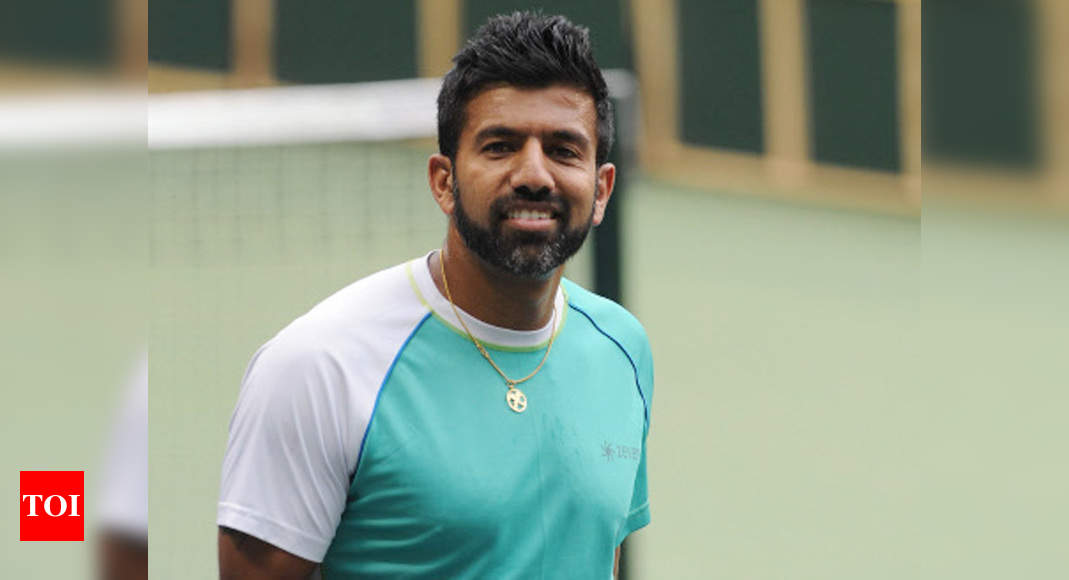 Trapped in 'hard quarantine', Bopanna waiting for 'freedom day'