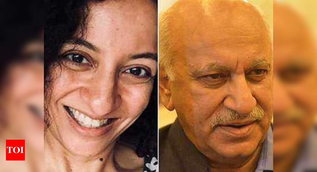 #MeToo: Person accused of sexual harassment can't be of high reputation, Ramani tells court about Akbar