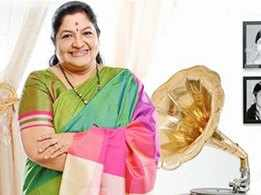 KS Chithra: My parents, daughter and gurus came to mind when I was conferred the Padma Bhushan