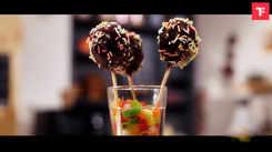 Watch: How to make Choco Balls