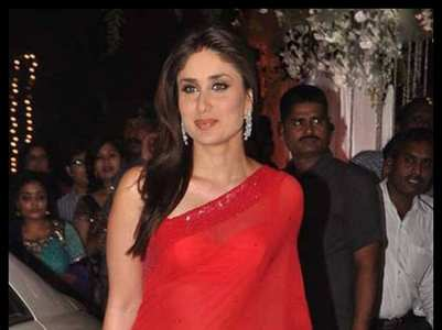 Actresses who stunned in a red saree