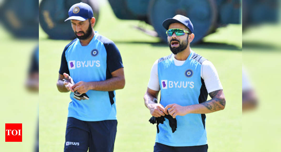 India to clash with India A in England before Test series | Cricket News – Times of India