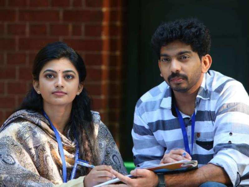 Sam Jones, Anandhi come together for a social drama
