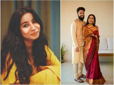 Singer Shilpa Rao ties the knot