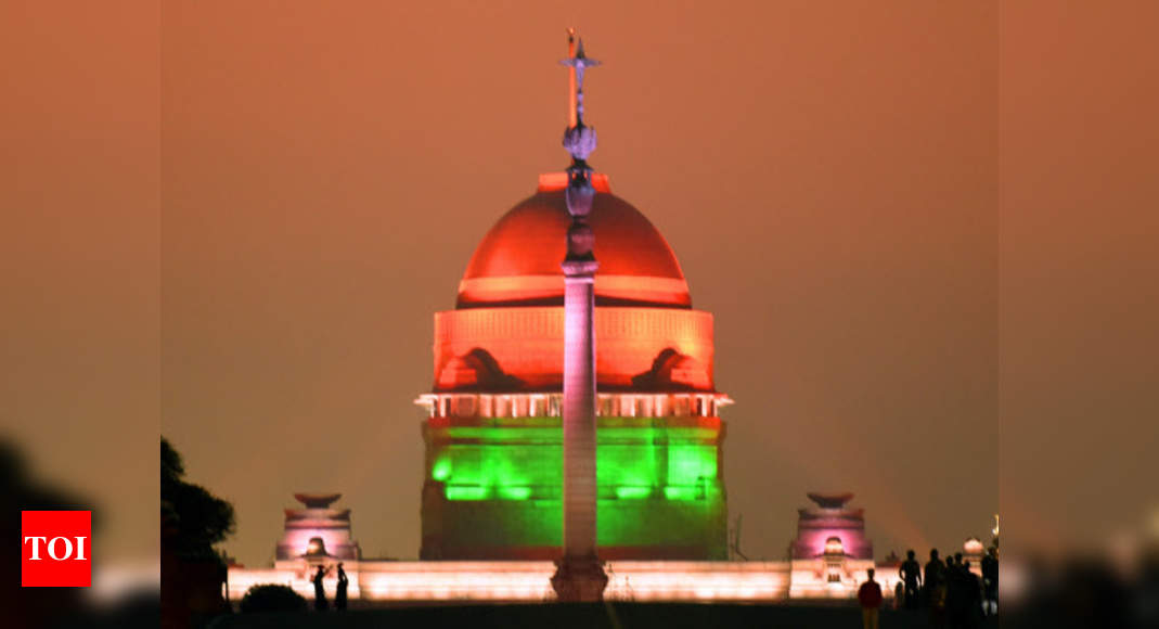 16 heads of state and govt expressed solidarity with India on R-Day | India News – Times of India