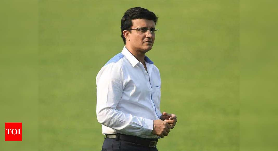 'Sourav Ganguly to undergo tests, stent decision after reports arrive'