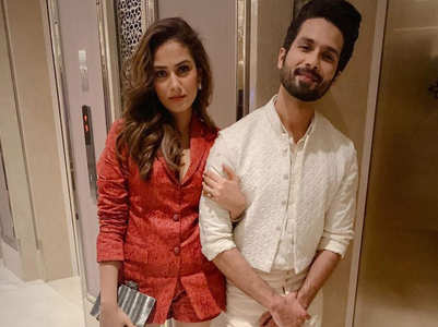 Mira first met Shahid when she was 16