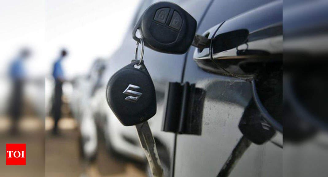 Maruti Suzuki India quarterly profit rises on festive sales