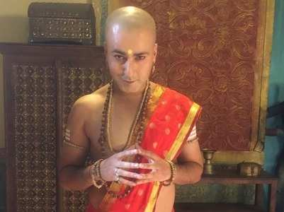 Tenali Rama's Krishna refused many bald roles