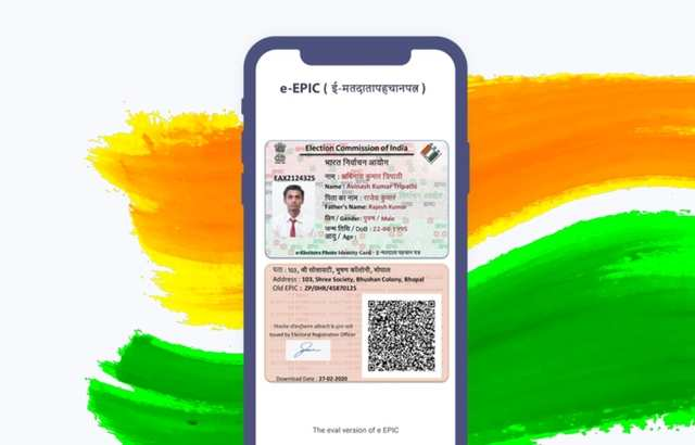Election Commission rolls out digital voter ID card: All you need to know from how to download, features and more
