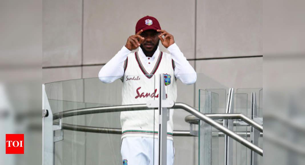 I bat the same way as Rishabh Pant, says WI keeper Blackwood