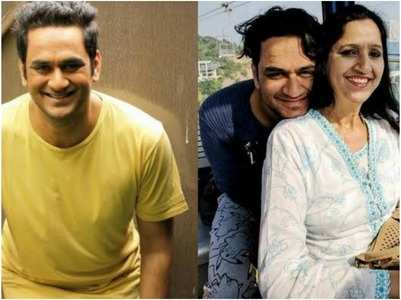 Vikas Gupta's mom: Want to meet my son