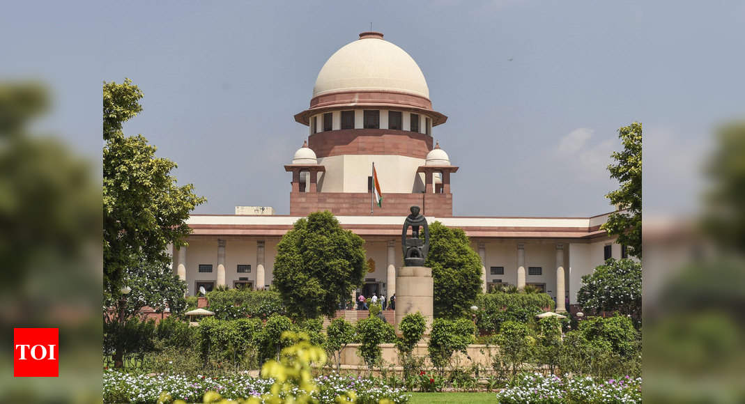 SC slams Centre for doing nothing to curb TV programmes having instigating effect