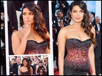 PeeCee recalls a story about Cannes 2019