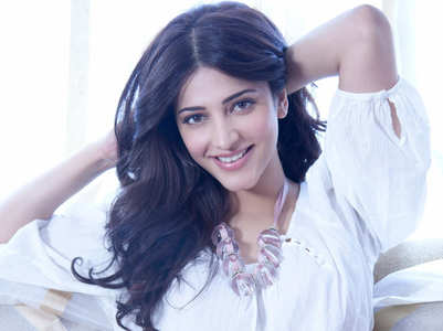 Shruti Haasan: 5 best songs of the actress
