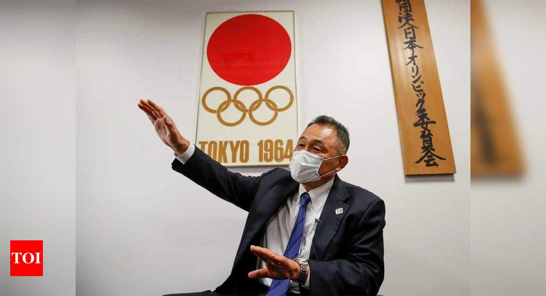 Japan Olympic chief writes to IOA, assures Tokyo Games will go ahead as scheduled | Tokyo Olympics News – Times of India