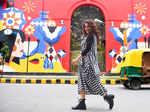 Tisca Chopra's exclusive photoshoot