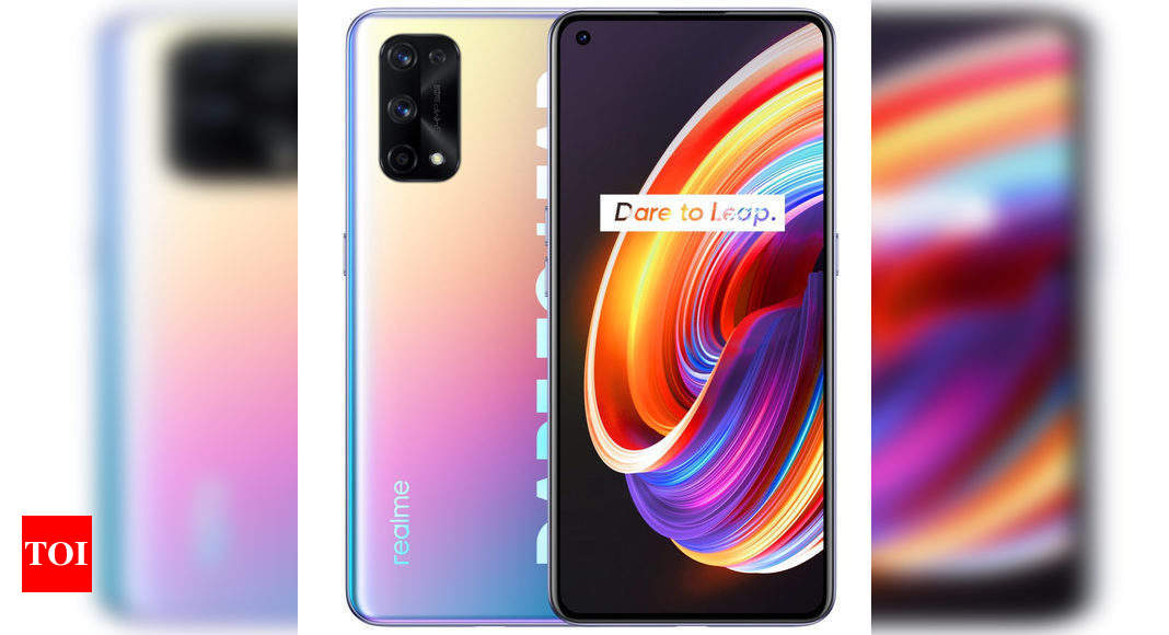 Realme X7 priced leaked ahead of the official launch – Times of India