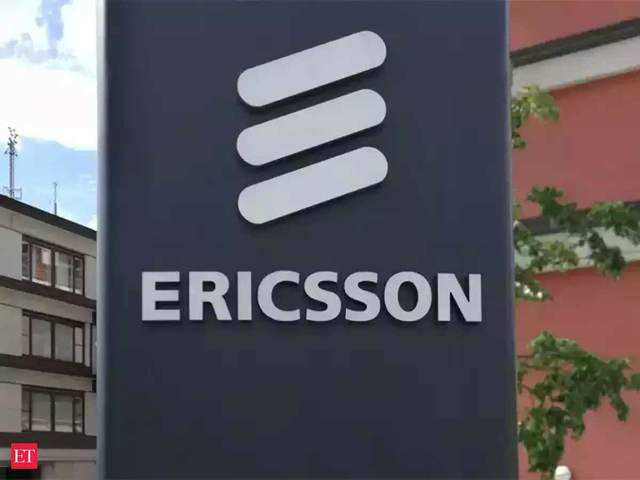 Ericsson's quarterly results beat forecast as 5G lifts off
