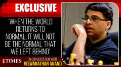 When the world returns to normal, it will not be the normal that we left behind: Viswanathan Anand