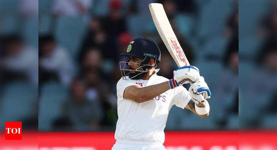 You need to bowl 'best ball' against Kohli and his teammates as often as possible: Thorpe - Times of India
