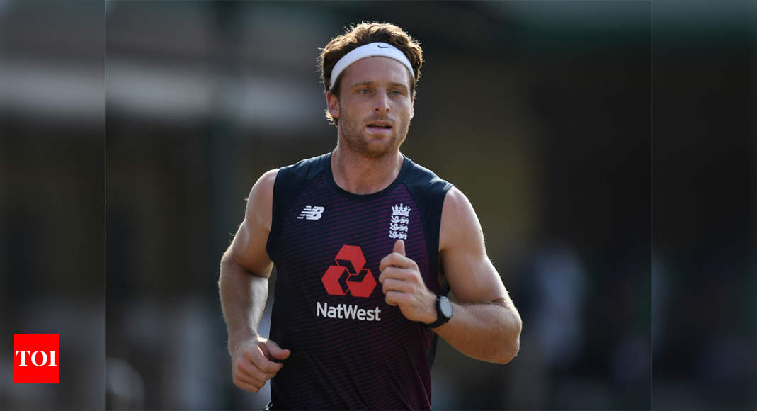 Class of 2012 was one of the best English sides, current team is getting there: Buttler | Cricket News – Times of India