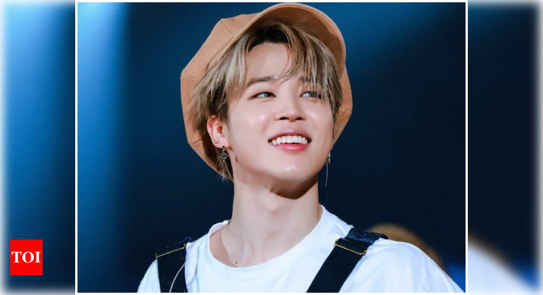 When BTS singer Jimin revealed his favourite Bollywood movie – Times of India