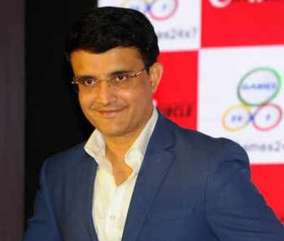 Sourav Ganguly Discharged From Hospital After His Second Angioplasty