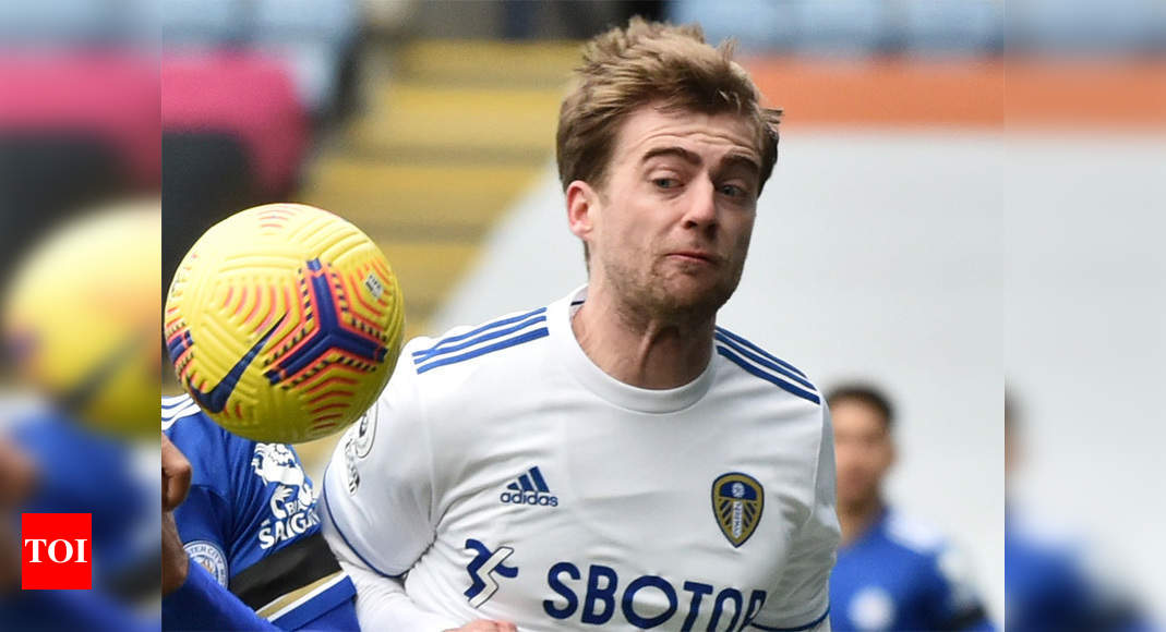 Bamford shines as Leeds come from behind to beat Leicester 3-1 | Football News – Times of India