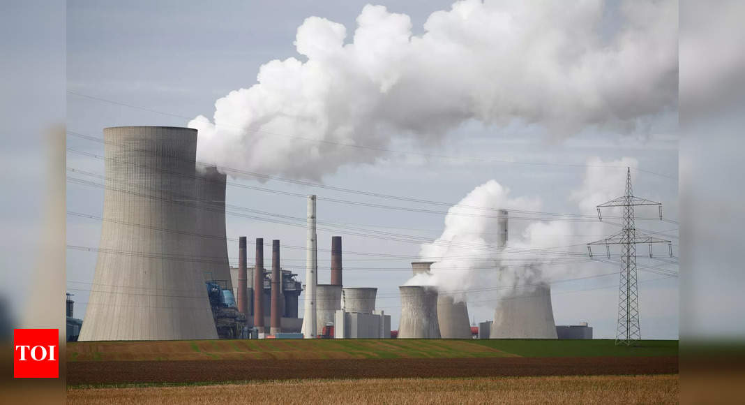 'Planned thermal plants could kill 8.4 lakh people'   India News – Times of India