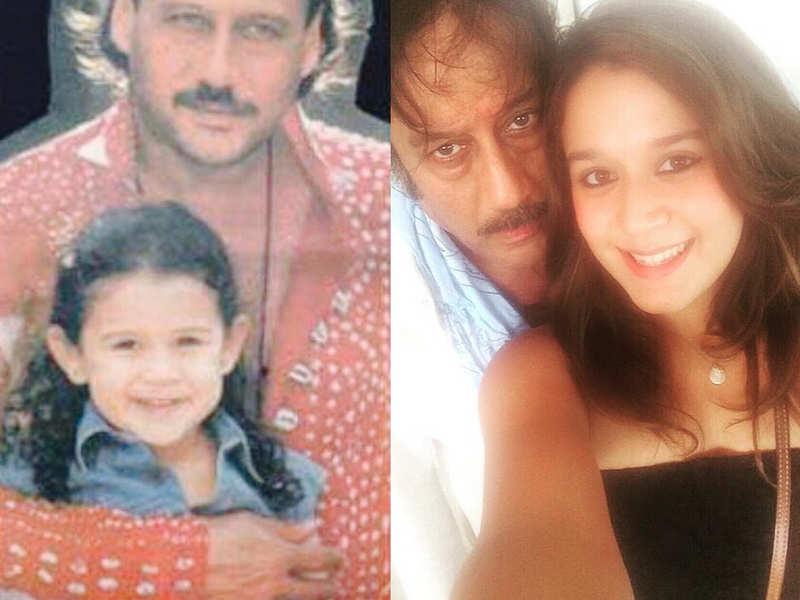 Exclusive! Krishna on dad Jackie Shroff's birthday: This world needs more people like him but they don't make them like him anymore