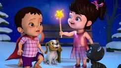 Watch Latest Children Bengali Nursery Song 'Magical Wishes' for Kids - Check out Fun Kids Nursery Rhymes And Baby Songs In Bengali