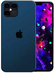 Apple iPhone 12S 128GB 4GB RAM
