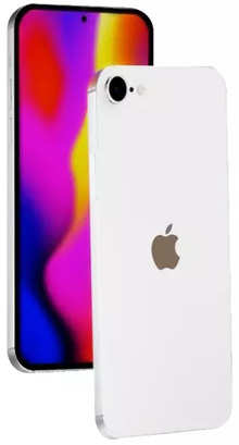 Apple iPhone SE 2021 128GB 3GB RAM