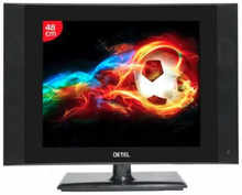 Detel DI19WLCD 19-inch HD Ready LCD TV