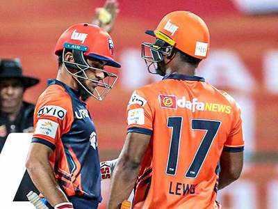 Maratha Arabians crashes to six-wicket defeat