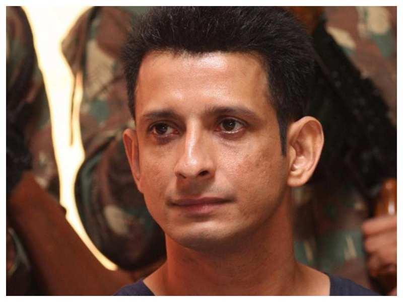 Sharman Joshi: Drama comes naturally to me | Hindi Movie News - Times of  India