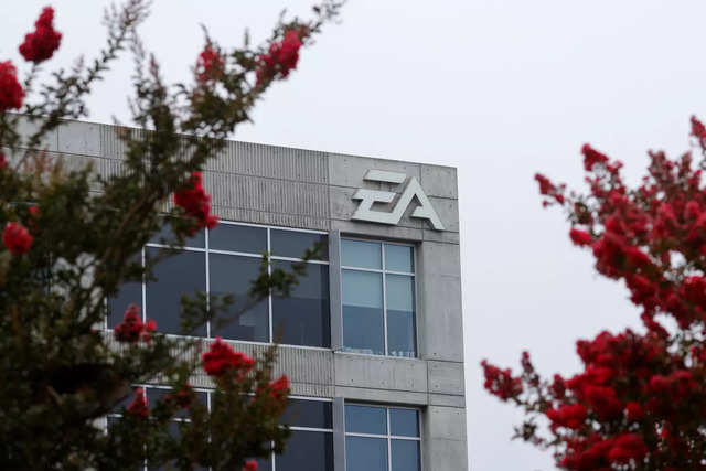 EA hikes annual sales outlook as lockdown boost for videogames continues