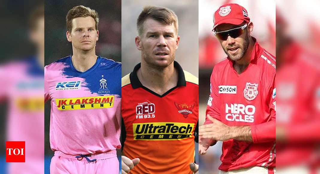 IPL 2021: Cricket Australia to grant NOC to IPL-bound ...