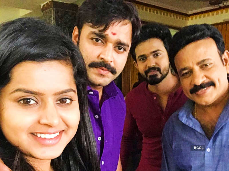 Exclusive: Vikram Shri is all excited to play Shiva in Kaatrin Mozhi; here's what the actor has to say (Photo - Instagram)