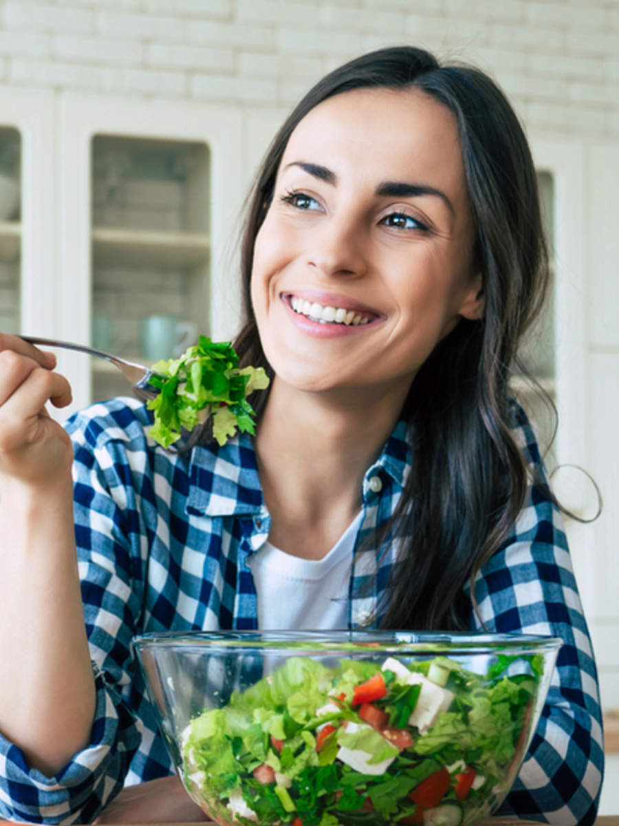 10 best foods for women - Times of India