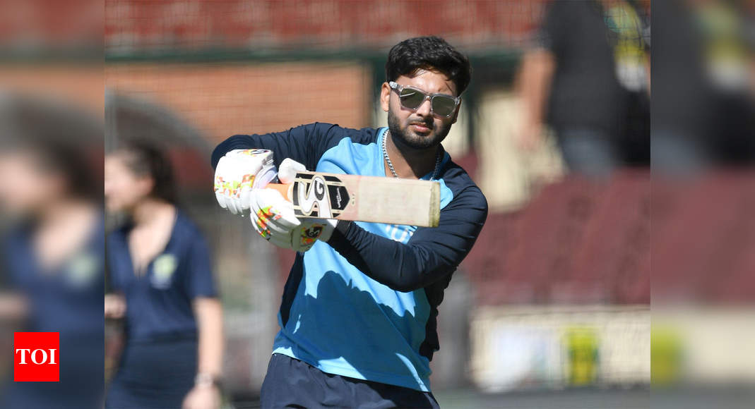 Pant is up there with Stokes as most enjoyable cricketers to watch: Vaughan - Times of India