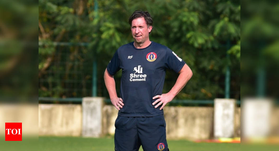 Robbie Fowler guilty of making insulting remarks against ISL referees; suspended for 4 games, fined - Times of India