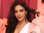 Pictures of Telugu actress & fashionista Daksha Nagarkar go viral on the internet