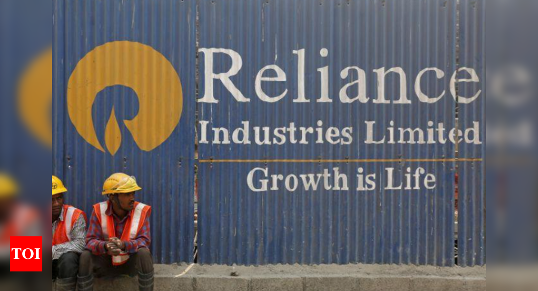 RIL's unit to sell Marcellus shale assets for $250 million - Times of India