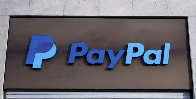PayPal profit tops estimates as pandemic drives online spending to record levels