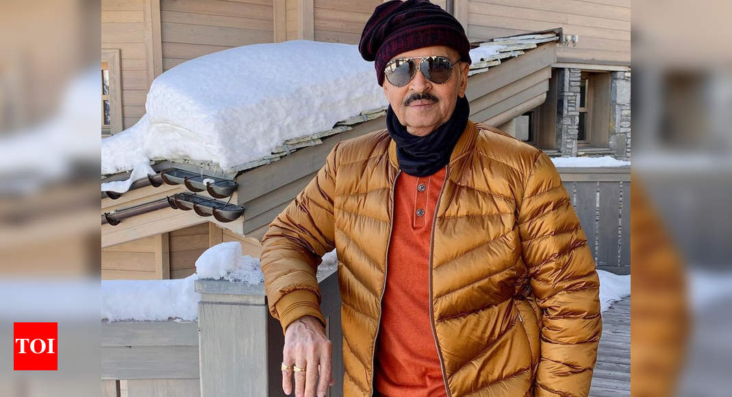 Exclusive interview! Rakesh Roshan on World Cancer Day: I knew I had cancer even before I went to test fo - Times of India
