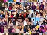 Prachi Mishra and Mahat Raghavendra's pictures