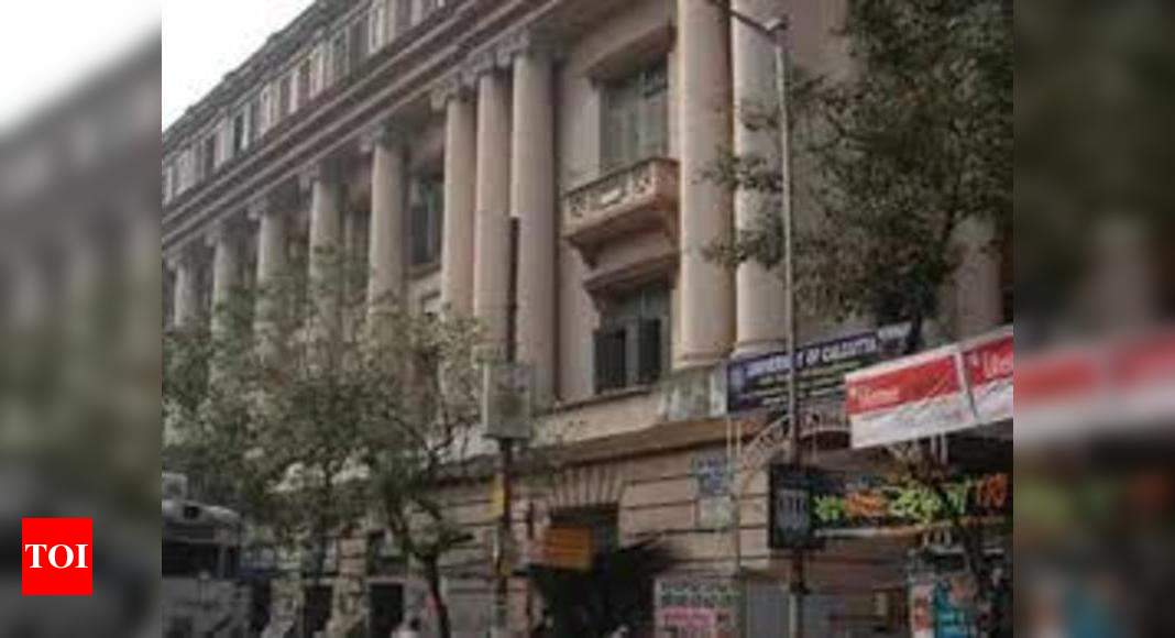 Calcutta College begins institutional repository to extend world attain of analysis papers – Times of India